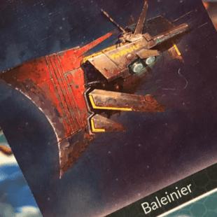 Tortuga 2199, des pirates oui, mais dans l'espace
