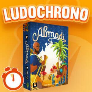 LUDOCHRONO – Almadi