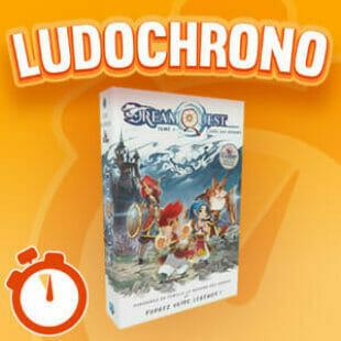 LUDOCHRONO – DreamQuest