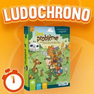 LUDOCHRONO – Sans Problème