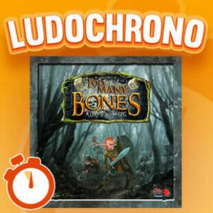 LUDOCHRONO – Too Many Bones