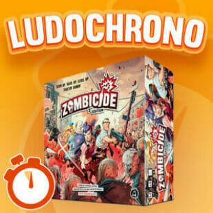 LUDOCHRONO – Zombicide 2nd Edition