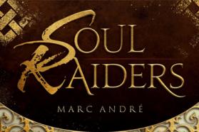 Soul Raiders l'ambitieux projet narratif de Marc André