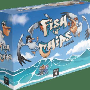 Le test de Fish N'Chips