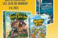 [#DLV] LES JEUX DU MOMENT : Fairy Tail Inn – Last Message – Happy City