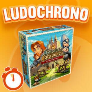LUDOCHRONO – Châteaux et Catapultes