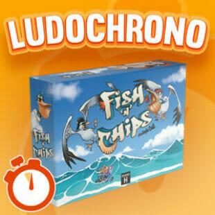 LUDOCHRONO – Fish N'Chips