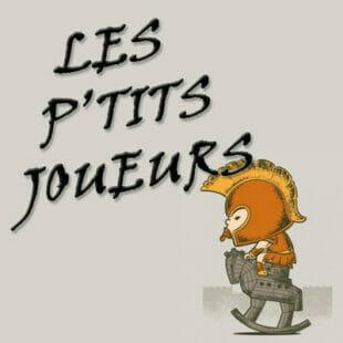 [LES PETITS JOUEURS #8] : DRAGONDRAFT, FOTO FISH, ZEMOS, MYSTERIX, COMMISSAIRE SOURIS, LA MARCHE DES PINGOUINS