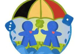 Meeple solidaire, pour la Belgique touchée par les inondations