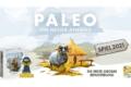 Paléo, une première extension en approche