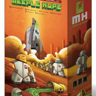 Meeple Hope