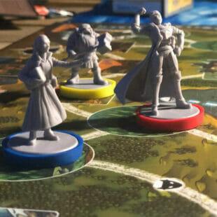 Clank Legacy : association de malfaiteurs