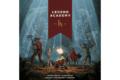 Legend Academy par El Dorado Games sur Gamfound