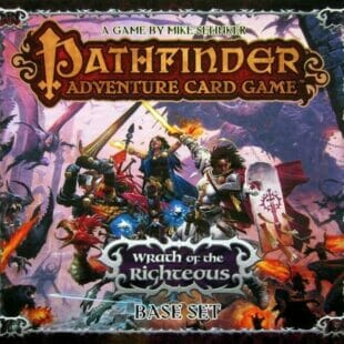 Pathfinder Adventure Card Game: Wrath of the Righteous – Base Set (2015)