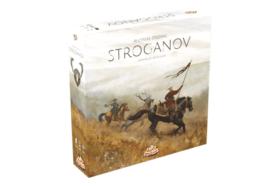Stroganov, Andreas Steding vous emmène en Sibérie