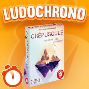 LUDOCHRONO – Crepuscule