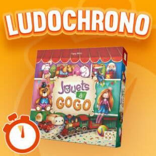 LUDOCHRONO – Jouets à gogo
