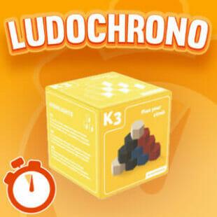 LUDOCHRONO – K3