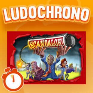 LUDOCHRONO – ScandalOh!