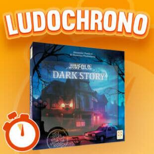LUDOCHRONO – Unfold – Dark Story