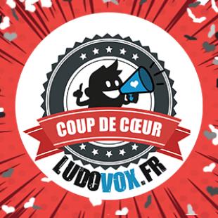 ► E.D.I.T.O. : COUPS DE COEUR LUDOVOX 2021