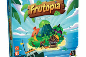 Frutopia : mangez 5 fruits et légumes par jour
