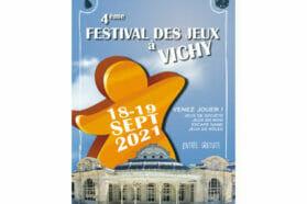 Le Festival de Vichy ouvrira ses portes les samedi 18 et 19 septembre