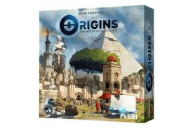 Origins: First Builders, le nouveau Adam Kwapiński en VF