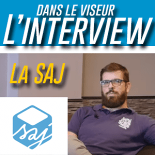 #DLV : INTERVIEW PODCAST DE LA SAJ : SOCIÉTÉ DES AUTEURS DE JEUX