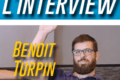 #DLV : Interview – Benoit Turpin : Welcome to the Moon, Welcome, Blue Cocker et d'autres projets