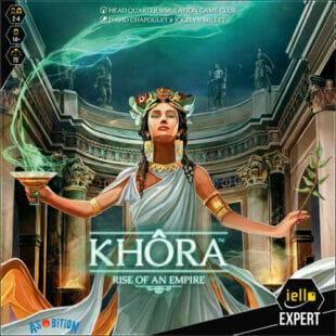 Des civilisations au Khôra corps ?