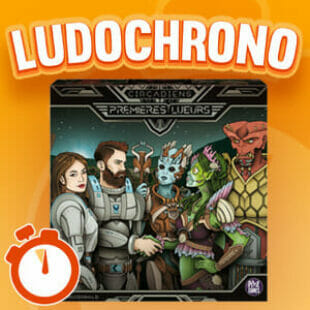 LUDOCHRONO – Circadiens – Premières Lueurs