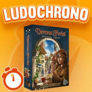 LUDOCHRONO – Verona Twist