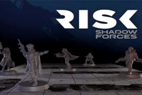 Risk Shadow Forces dépoussière Risk Legacy