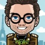 Photo du profil de kakiman