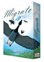Migrato : un drôle de nom d'oiseau s'envolera à Cannes !
